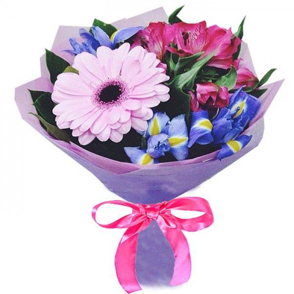 """Букет цветов """"Лилия"""""""