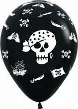 Пиратские шарики, гелиевые шары, купить гелиевые шары, воздушный шар доставка, шары гелиевые цена, гелевый шар, заказатиь шарики, гелиевые Ярославль