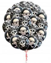 Набор гелиевых шаров Пиратский